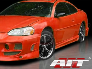 BMX Style Side Skirts For Dodge Stratus 2001-2005 Coupe