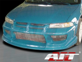 Drift Style Front Bumper Cover For Dodge Stratus 1995-2000