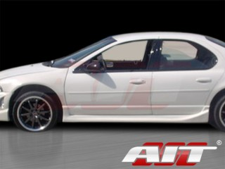 Drift Style Side Skirts  For Dodge Stratus 1995-2000