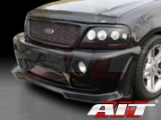 EXE Style Front Bumper Cover For Ford F150 1997-2002 Coupe