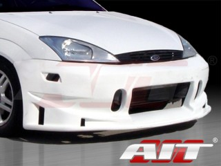 BC Style Front Bumper Cover For Ford Focus 2000-2004