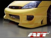 BZ Style Front Bumper Cover For Ford Focus 2000-2004