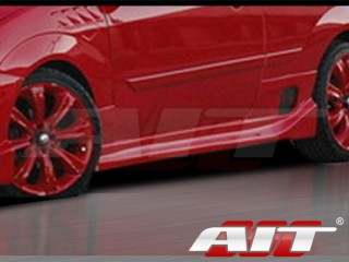 Drifter Style Side Skirts For Ford Focus 2000-2006