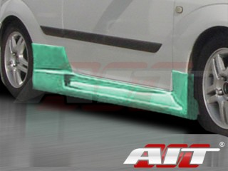R34 Style Side Skirts For Ford Focus 2000-2006
