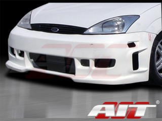 Revolution Style Front Bumper Cover For Ford Focus 2000-2004