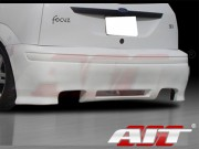 Revolution Style Rear Bumper Cover For Ford Focus 2000-2004