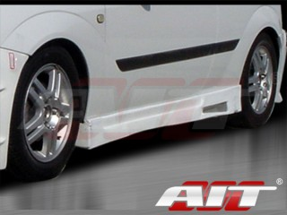 Revolution Style Side Skirts For Ford Focus 2000-2006