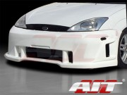 SIN Style Front Bumper Cover For Ford Focus 2000-2004