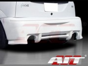 SIN Style Rear Bumper Cover For Ford Focus 2000-2004