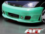 ZEN Style Front Bumper Cover For Ford Focus 2000-2004