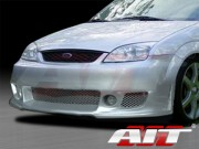 ZEN Style Front Bumper Cover For Ford Focus 2005-2006