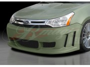 MAX Series Front Bumper Cover For Ford Focus 2008-2011