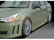 MAX Series Side Skirts For Ford Focus 2008-2011