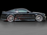 Stallion Style Side Skirts For Ford Mustang 2005-2009