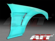 GTR concept fender For Ford Mustang 2010-2014