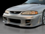 Vascious Series Front Bumper Cover For Ford Mustang 1994-1998