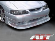 Cobra R Style Front Bumper Cover For Ford Mustang 1994-1998