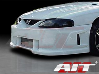 SIN Style Front Bumper Cover For Ford Mustang 1994-1998