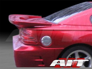 SIN Style Rear Spoiler  For Ford Mustang 1994-1998