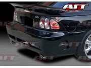 STL Style Rear Bumper Cover For Ford Mustang 1994-1998