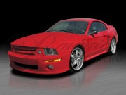 Zero5 conversion front end For Ford Mustang 1999-2004