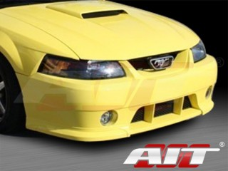 R-spec Style Front Bumper Cover For Ford Mustang 1999-2004