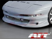 Sensei Style Front Bumper Cover For Ford Probe 1993-1997