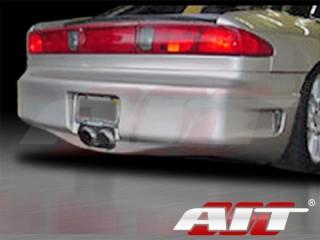 Sensei Style Rear Bumper Cover For Ford Probe 1993-1997