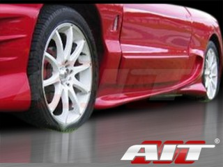 VS Style Side Skirts For Ford Probe 1993-1997