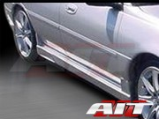 BC Style Side Skirts For Ford Escort 1998-2002 ZX4