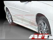 EVO Style Side Skirts For Ford Escort 1997-2001 ZX2