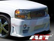 EXE Style Front Bumper Cover For GMC Denali 2001-2006