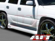 EXE Style Side Skirts For GMC Denali 2001-2006 XL