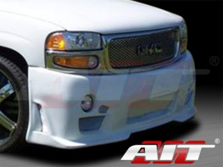 EXE Style Front Bumper Cover For GMC Yukon 2000-2006