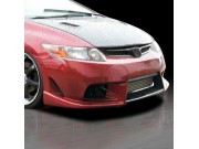 Ace Series Front Bumper Cover For Honda Civic 2006-2008 Coupe