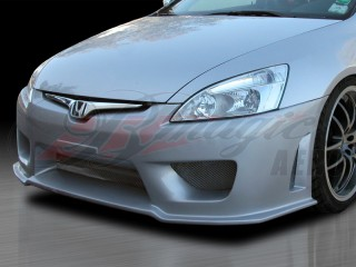 Wondrous Series Front Bumper Cover For Honda Accord 2003-2005 Coupe