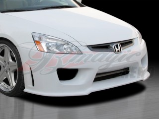 Wondrous Series Front Bumper Cover For Honda Accord 2003-2005 Sedan