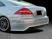 Wondrous Series Rear Bumper Cover For Honda Accord 2003-2005 Coupe