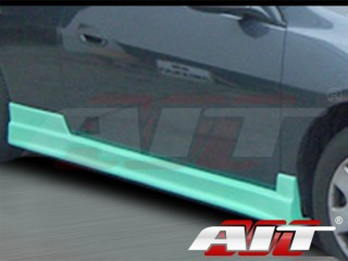 C-Weapon Style Side Skirts For Honda Accord 2003-2007 Coupe