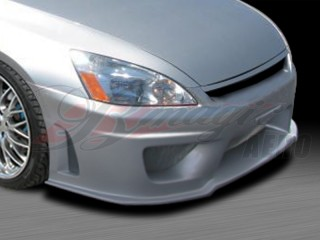 Wondrous Series Front Bumper Cover For Honda Accord 2006-2007 Coupe