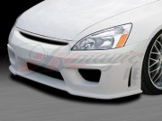 Wondrous Series Front Bumper Cover For Honda Accord 2006-2007 Sedan