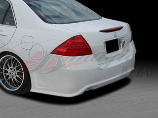 Wondrous Series Rear Bumper Cover For Honda Accord 2006-2007 Sedan