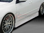 Wondrous Series Side Skirts For Honda Accord 2005-2007 Sedan