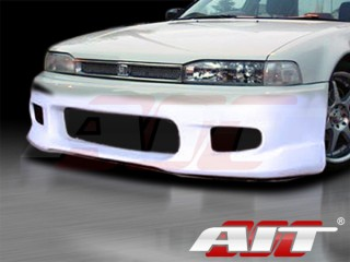 CW Style Front Bumper Cover For Honda Accord 1990-1993