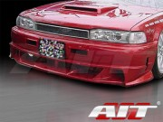 Extreme Style Front Bumper Cover For Honda Accord 1990-1993