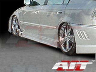 MGN Style Side Skirts For Honda Accord 1990-1993