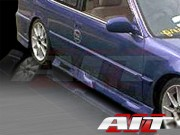 Revolution Style Side Skirts For Honda Accord 1990-1993