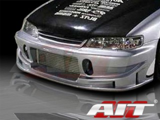 BC Style Front Bumper Cover For Honda Accord 1994-1997