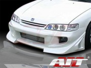 BZ Style Front Bumper Cover For Honda Accord 1994-1997
