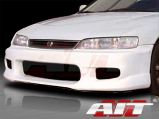 CW Style Front Bumper Cover For Honda Accord 1994-1997